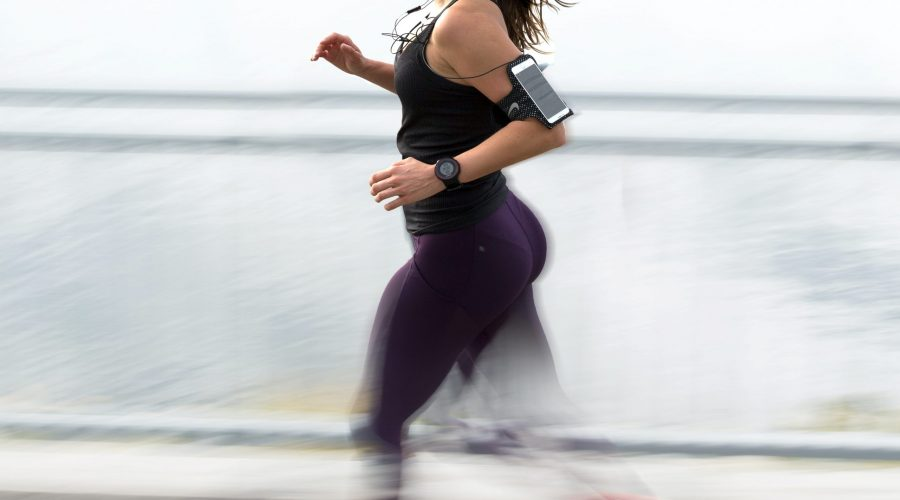 Being safe with running wearables